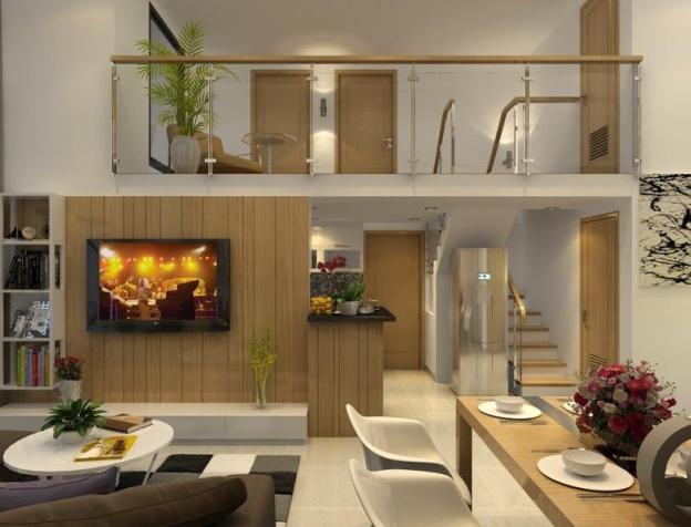 Thiết kế nội thất chung cư La Astoria