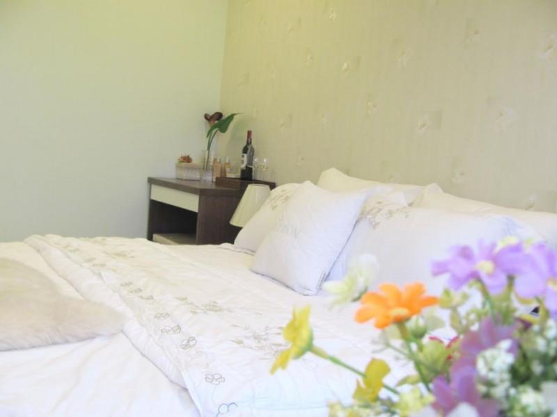 Thiết kế nội thất chung cư Topaz Garden