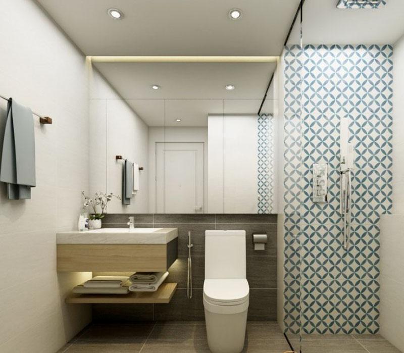 Tư vấn thiết kế nội thất chung cư Hoàng Anh Thanh Bình 113m2