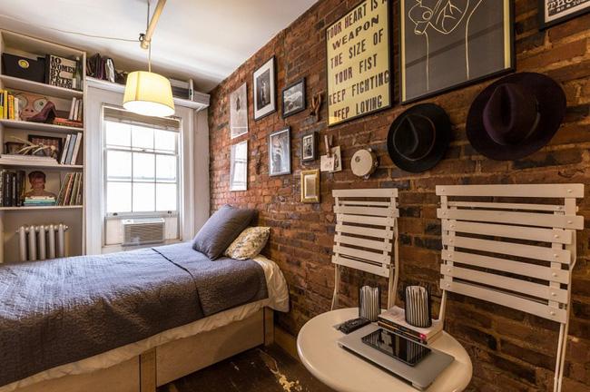 5 điều cần ghi nhớ khi bạn sống trong một ngôi nhà chật