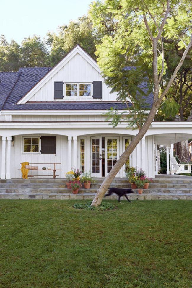 """""""Lạc trôi"""" về ngôi nhà ở đồng quê để biết bạn đã bỏ lỡ những điều tuyệt vời gì của cuộc sống"""