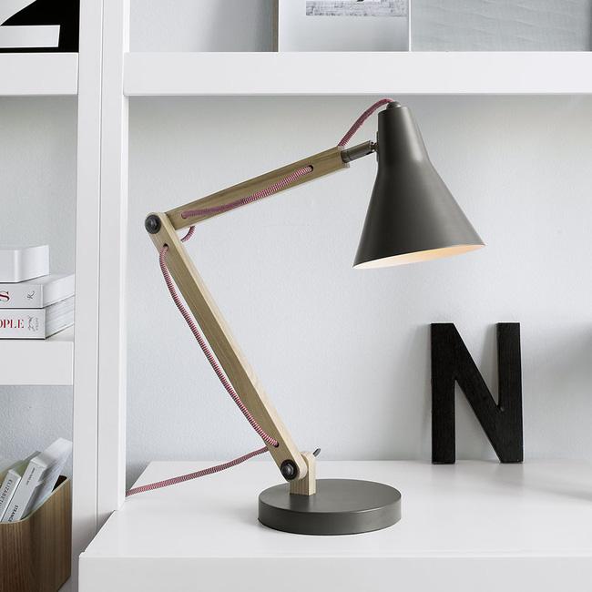 Đèn ngủ để bàn – món đồ chẳng thể thiếu trong không gian phòng ngủ