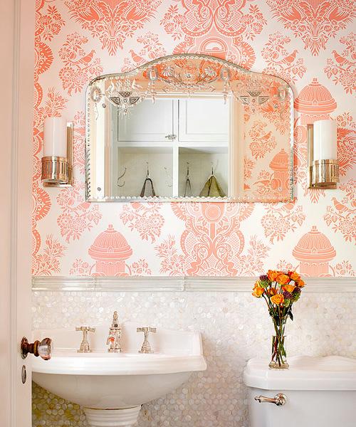8 phòng tắm khiến ai cũng ưng con mắt mỗi khi bước vào