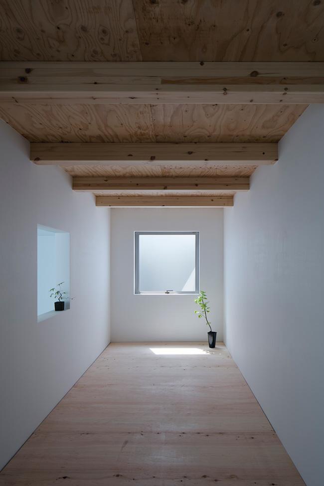 Tạm biệt mọi đồ nội thất cồng kềnh, bạn sẽ sống hạnh phúc hơn với phong cách tối giản