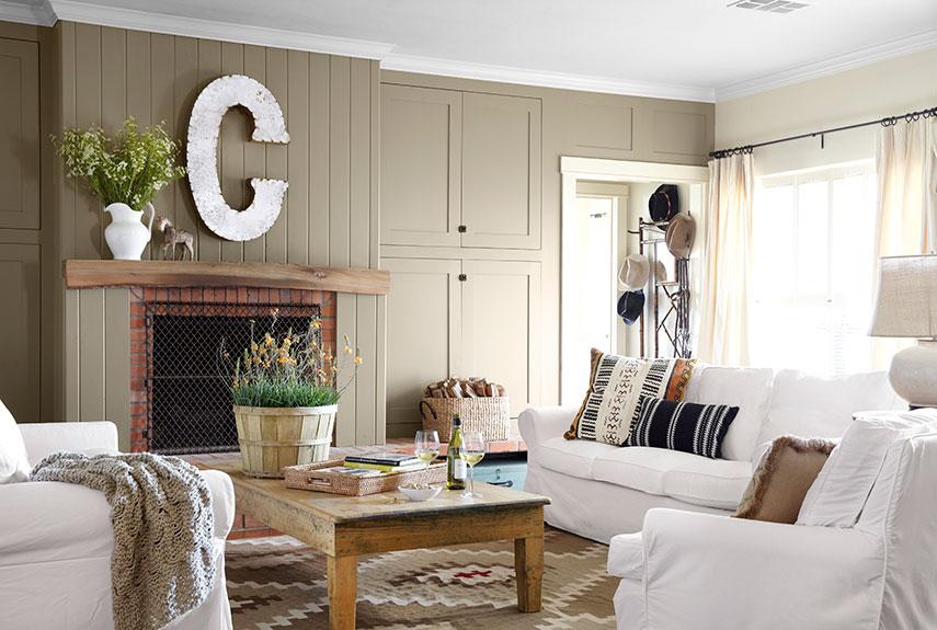 8 nguyên tắc trong lựa chọn và bài trí bàn ghế phòng khách để hút tài lộc vào nhà