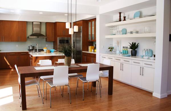 Những điều cần biết về phong thủy nhà bếp