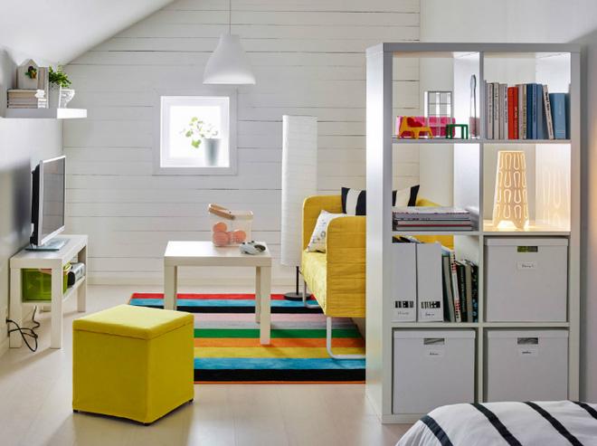 3 nguyên tắc giúp bạn dù có chi phí eo hẹp vẫn có thể thiết kế phòng khách đẹp như mơ
