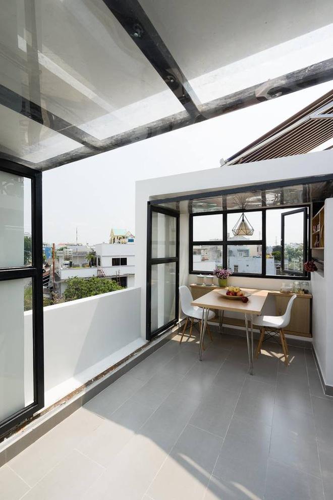Cực góc cạnh và chỉ rộng 27m², ngôi nhà ở Gò Vấp sẽ cho bạn thấy điều kỳ diệu là có thật