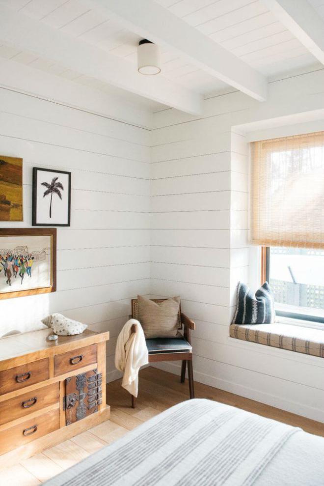 Cặp vợ chồng biến ngôi nhà cổ từ năm 1940 thành không gian nghỉ dưỡng đẹp đến khó tin
